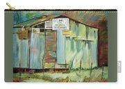 Kenny's Barn Carry-all Pouch
