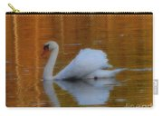 Kensingtons Swan 1  Carry-all Pouch