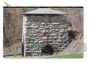 Kent Iron Furnace Carry-all Pouch