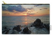 Kent Island Mother's Day Sunset Carry-all Pouch
