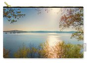 Kentucky Lake Carry-all Pouch