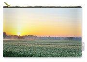 Kentucky Wheat Crop Carry-all Pouch