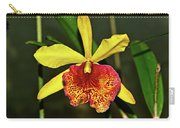 Keowee Newberry Orchid 001 Carry-all Pouch