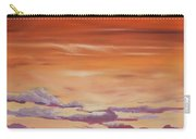 Kerry Sunset Carry-all Pouch