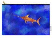 Kessonius V1 - Amazing Swordfish Carry-all Pouch