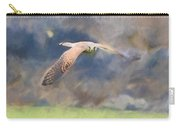 Kestrel Flying Carry-all Pouch