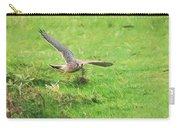 Kestrel Landing Carry-all Pouch