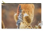 Kestrel Nature Wear Carry-all Pouch