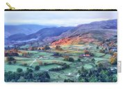 Keswick - Lake District Carry-all Pouch