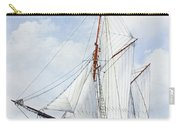Ketch Rig Solvig Carry-all Pouch