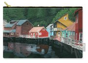 Ketchikan Carry-all Pouch