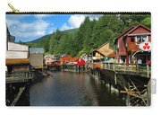Ketchikan Creek Carry-all Pouch