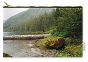 Ketchikan's Misty Fjord Carry-all Pouch