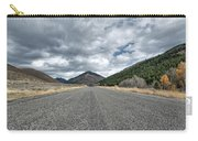 Ketchum Road Carry-all Pouch