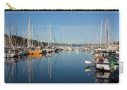 Kettering Harbour Carry-all Pouch