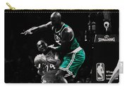 Kevin Garnett Not In Here Carry-all Pouch