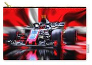 Kevin Magnussen #20 2018 Carry-all Pouch