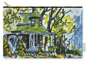 Kew Gardens Gardener's Cottage Carry-all Pouch