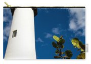 Key Biscayne Lighthouse, Florida Carry-all Pouch