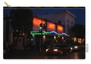 Key West By Night Carry-all Pouch