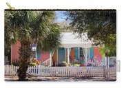 Key West Charm Carry-all Pouch