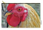 Key West Chicken Carry-all Pouch