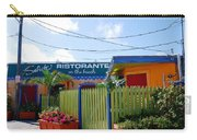 Key West Colors Carry-all Pouch