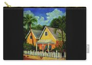 Key West Cottage Carry-all Pouch