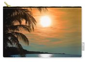 Key West Florida Carry-all Pouch
