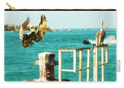 Key West Landing Carry-all Pouch