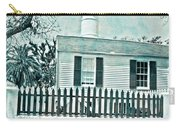 Key West Lighthouse Impression Carry-all Pouch