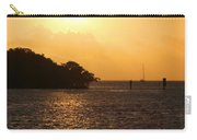 Key West Mangrove Sunrise Carry-all Pouch