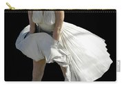 Key West Marilyn - Special Edition Carry-all Pouch