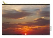 Key West Sunrise 24 Carry-all Pouch