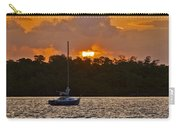 Key West Sunrise 32 Carry-all Pouch