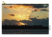 Key West Sunrise 44 Carry-all Pouch