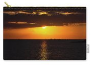 Key West Sunset 29 Carry-all Pouch