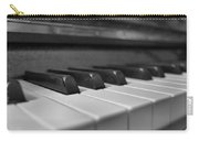 Keys To The Piano Carry-all Pouch
