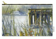 Keystone Port Townsend Ferry Carry-all Pouch