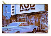 K G B Studios Los Angeles Carry-all Pouch