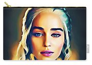 Khaleesi - Game Of  Thrones Carry-all Pouch