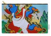 Kharchen Pelgi Wangchuk Carry-all Pouch