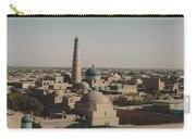 Khiva Carry-all Pouch