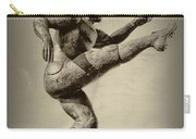 Kick Off Carry-all Pouch
