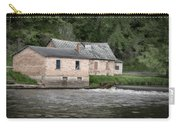 Kickapoo River Museum 2017-4 Carry-all Pouch