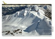Kicking Horse Endless Extreme Skiing Carry-all Pouch