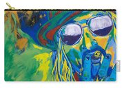 Kid Rock Carry-all Pouch