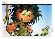 Kid Troll Carry-all Pouch