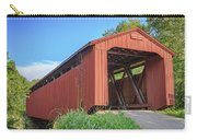 Kidwell Covered Bridge Carry-all Pouch