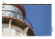 Kilauea Lighthouse Against The Sky Carry-all Pouch
